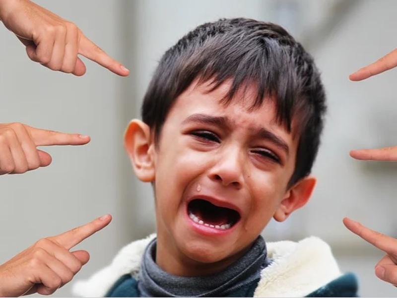 El maltrato infantil reduce el cerebro