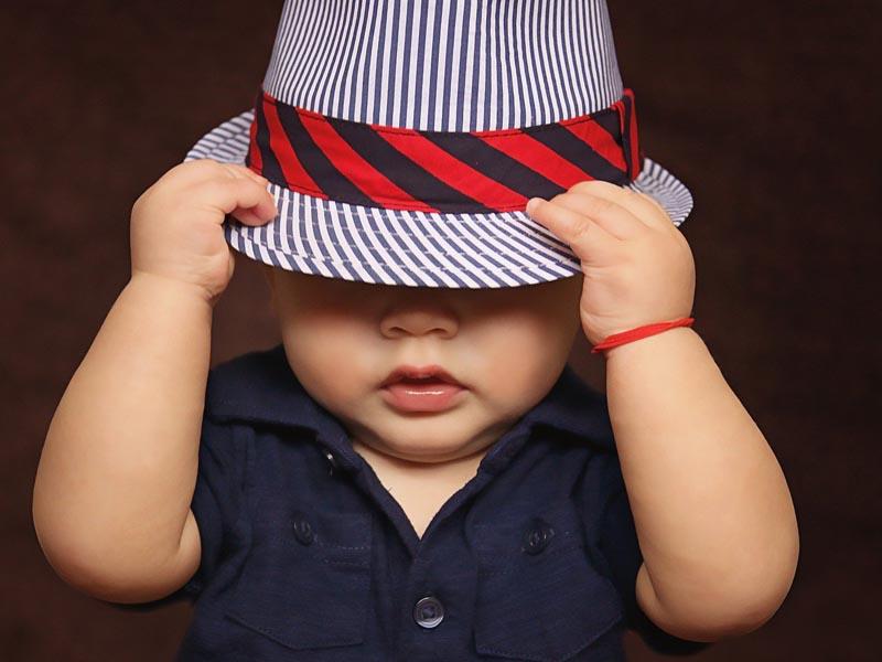 La saliva predice la obesidad infantil
