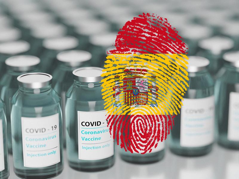 ¿De qué vacunas dispone España?