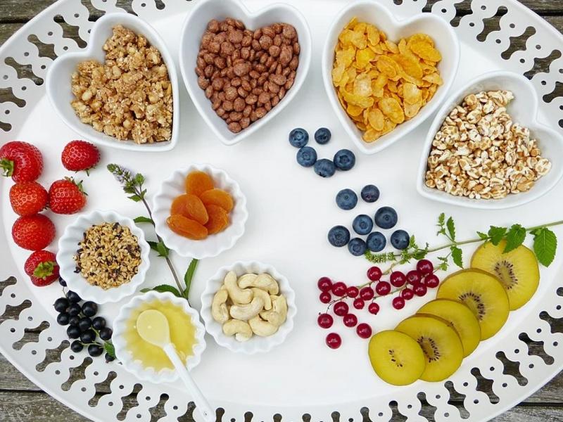 Las 3 mejores dietas para adelgazar