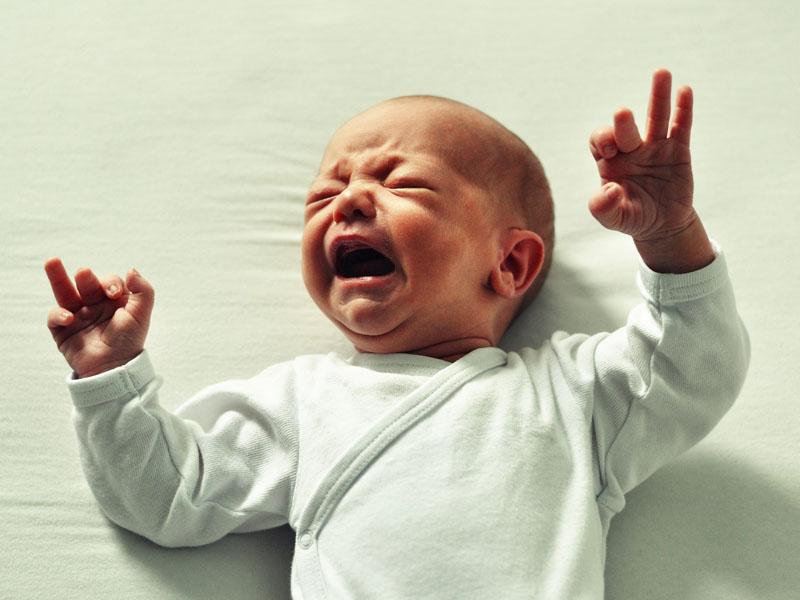 ¿Qué hago si a mi hijo le duele siempre la barriga?