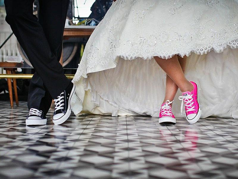 Los beneficios de un buen calzado