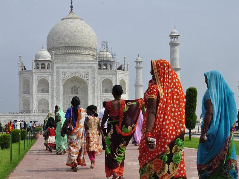 La cepa india pone al mundo en alerta roja