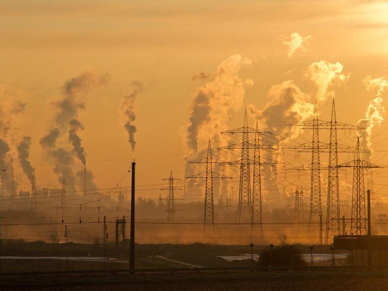 La contaminación perjudica el desarrollo de los niños