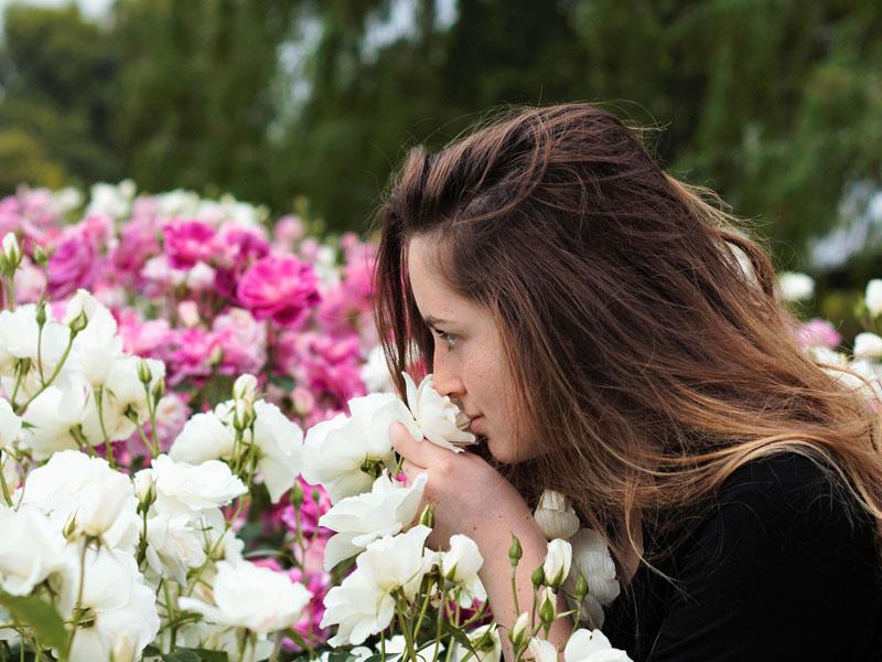 El coronavirus sobrevive medio año en la mucosa olfativa
