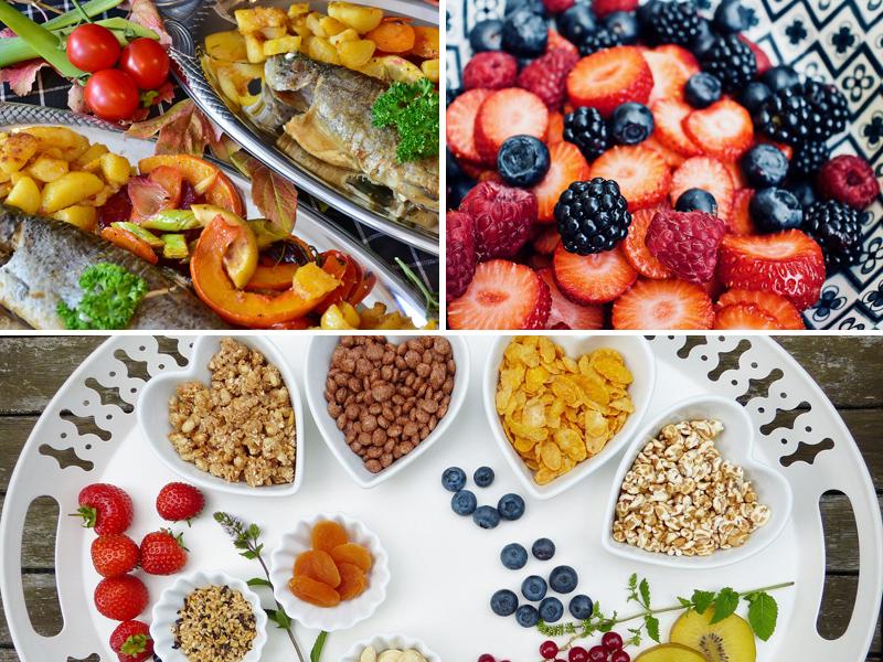 ¿Qué es la dieta MIND?