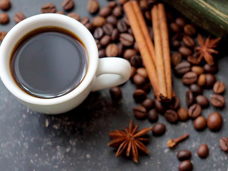 La dieta del café para adelgazar rápido