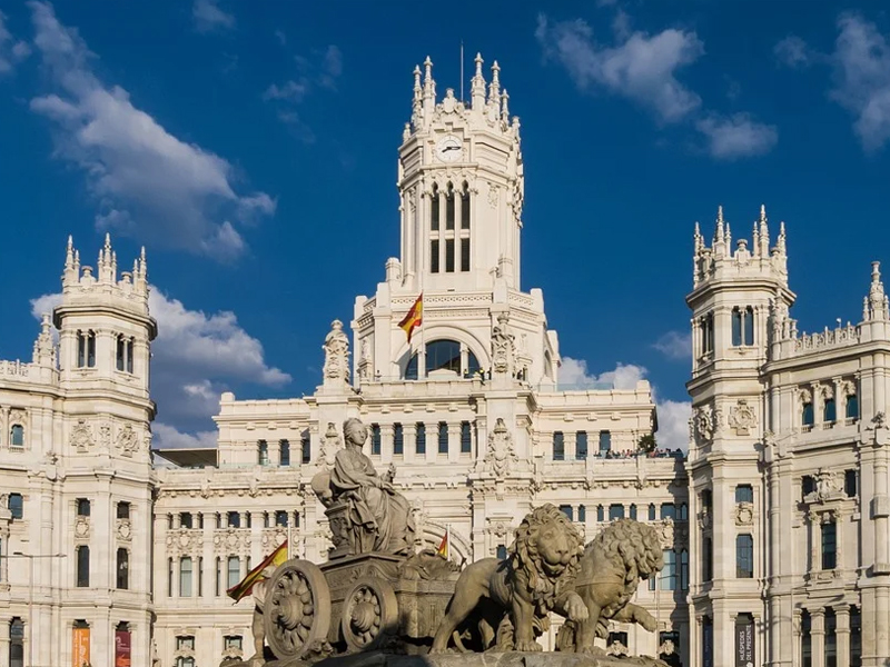 Elecciones en Madrid en tiempos de coronavirus