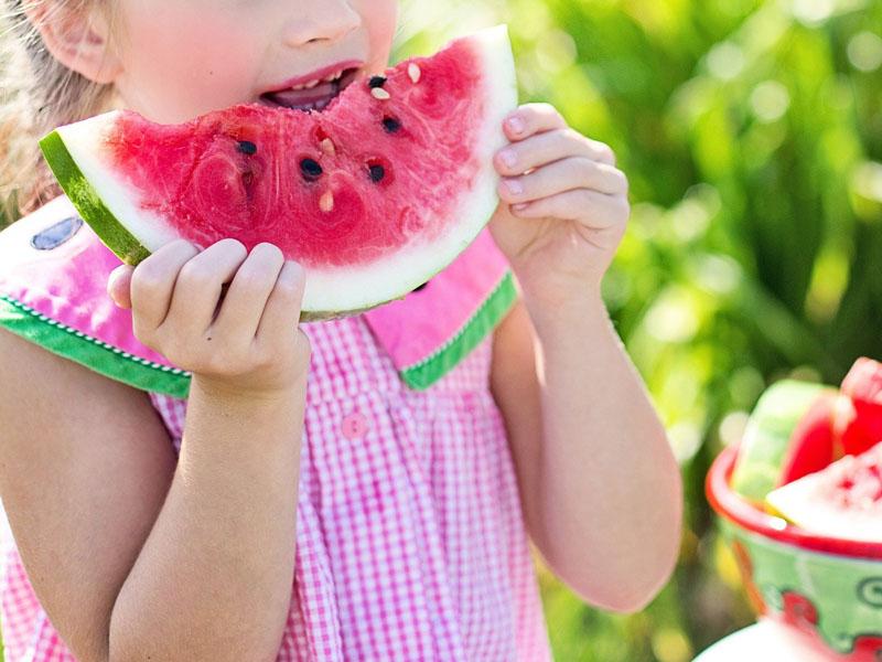 Cómo saber si tu hijo es intolerante a la fructosa
