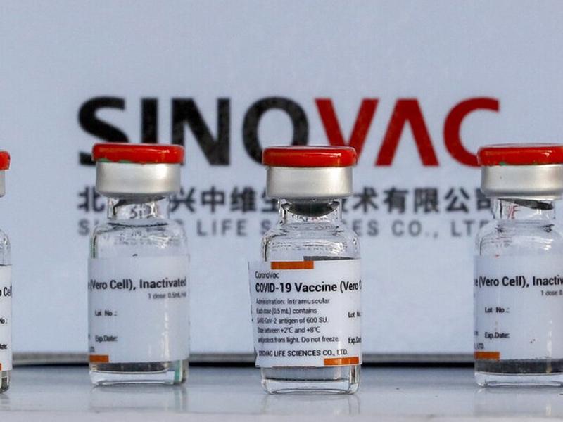 La OMS aprueba la vacuna Sinovac